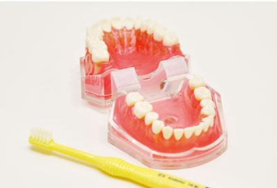 全般的な歯科治療